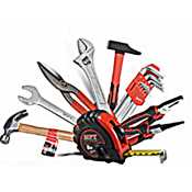 Hand Tools (124)