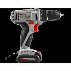 Cordless Screwdriver & Drill / CT21052