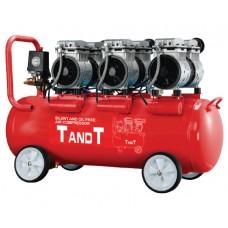 Air Compressor (Silent) / TT1002S