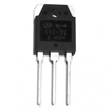 Fast Recovery Diode D92-02/TIG/MMA200S